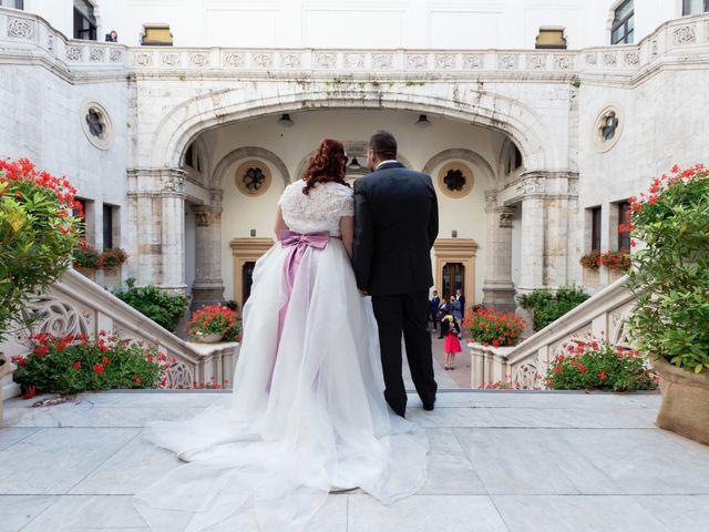 Il matrimonio di Alessandro e Emanuela a Cagliari, Cagliari 39