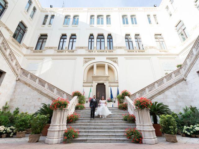 Il matrimonio di Alessandro e Emanuela a Cagliari, Cagliari 40
