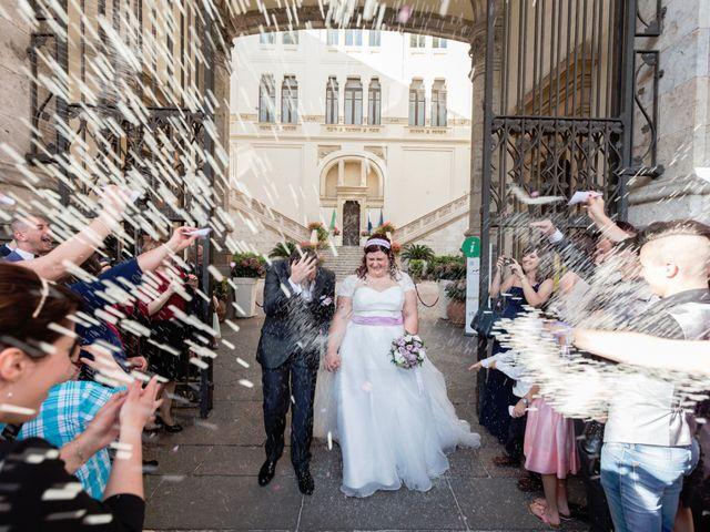 Il matrimonio di Alessandro e Emanuela a Cagliari, Cagliari 41