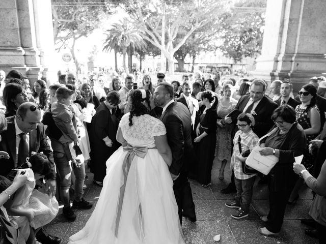 Il matrimonio di Alessandro e Emanuela a Cagliari, Cagliari 42