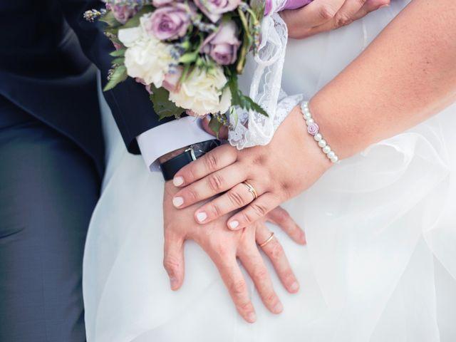 Il matrimonio di Alessandro e Emanuela a Cagliari, Cagliari 44