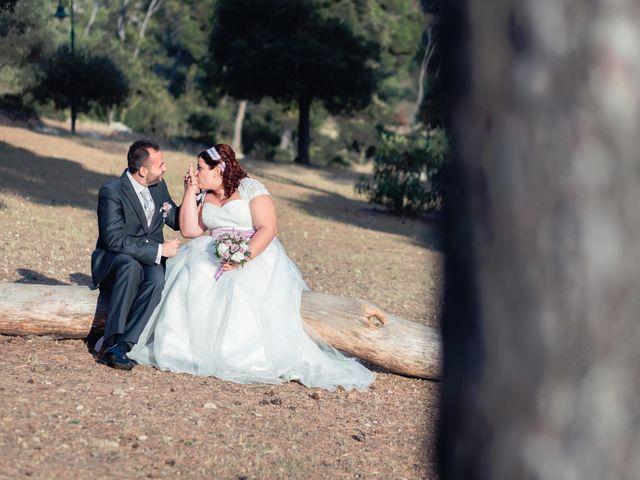 Il matrimonio di Alessandro e Emanuela a Cagliari, Cagliari 48