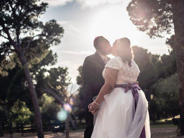 Il matrimonio di Alessandro e Emanuela a Cagliari, Cagliari 49