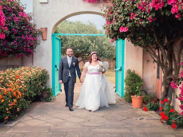 Il matrimonio di Alessandro e Emanuela a Cagliari, Cagliari 52