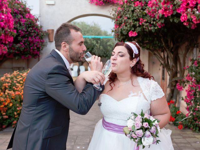 Il matrimonio di Alessandro e Emanuela a Cagliari, Cagliari 54