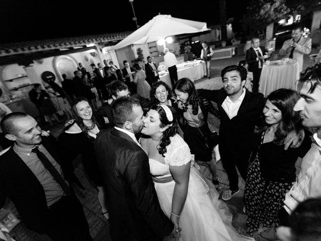 Il matrimonio di Alessandro e Emanuela a Cagliari, Cagliari 82