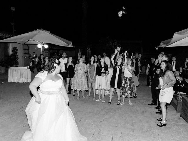 Il matrimonio di Alessandro e Emanuela a Cagliari, Cagliari 83