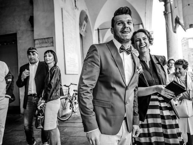 Il matrimonio di Carmine e Francesca a Ravenna, Ravenna 25