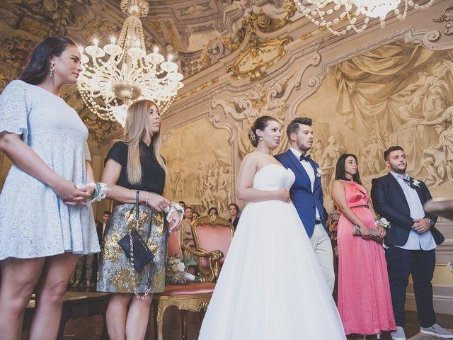 Il matrimonio di Carmine e Francesca a Ravenna, Ravenna 38