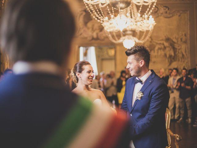 Il matrimonio di Carmine e Francesca a Ravenna, Ravenna 44