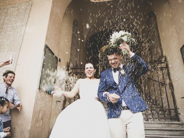 Il matrimonio di Carmine e Francesca a Ravenna, Ravenna 53