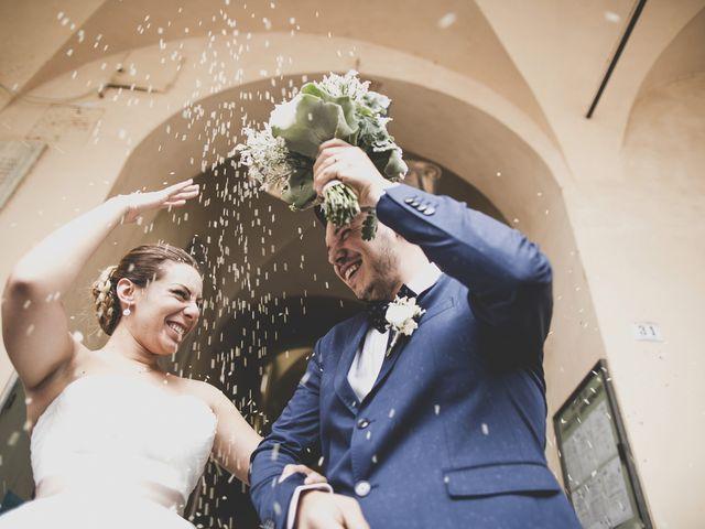 Il matrimonio di Carmine e Francesca a Ravenna, Ravenna 54