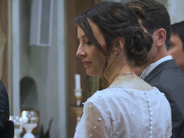 Il matrimonio di Martina e Jhonatan a Rivoli Veronese, Verona 5