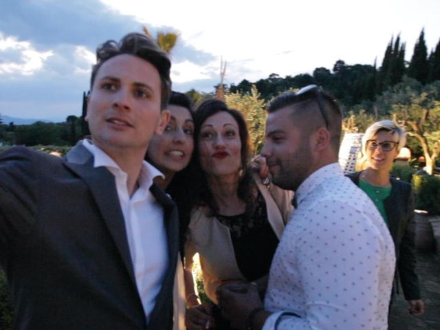Il matrimonio di Martina e Jhonatan a Rivoli Veronese, Verona 9