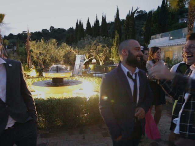 Il matrimonio di Martina e Jhonatan a Rivoli Veronese, Verona 10