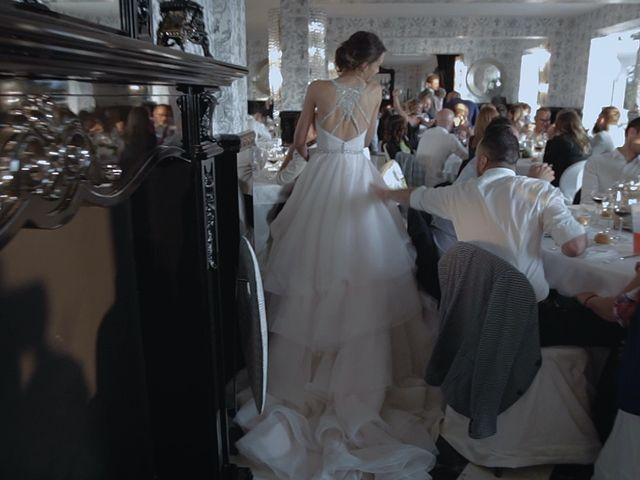 Il matrimonio di Martina e Jhonatan a Rivoli Veronese, Verona 15