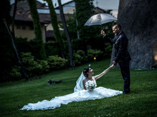 Il matrimonio di Andrea e Rosa Maria a Asti, Asti 2