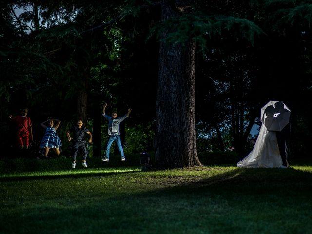 Il matrimonio di Andrea e Rosa Maria a Asti, Asti 3