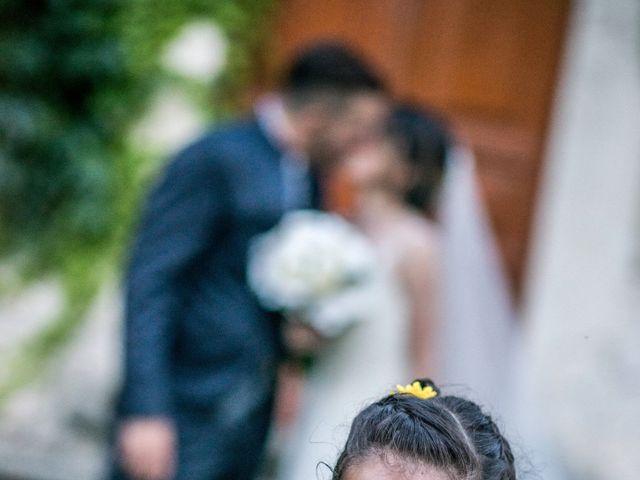 Il matrimonio di Andrea e Rosa Maria a Asti, Asti 4
