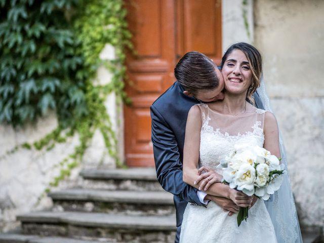 Il matrimonio di Andrea e Rosa Maria a Asti, Asti 5