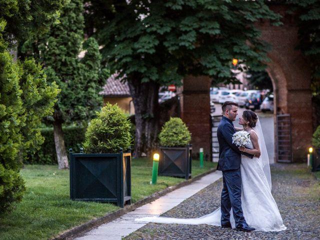 Il matrimonio di Andrea e Rosa Maria a Asti, Asti 6