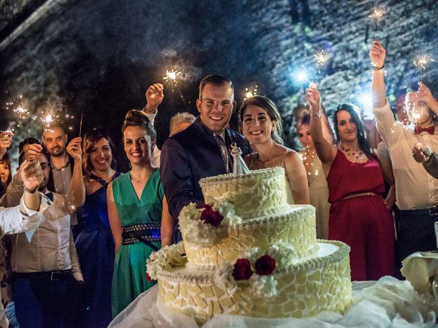 Il matrimonio di Andrea e Rosa Maria a Asti, Asti 7
