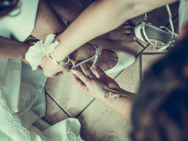 Il matrimonio di Andrea e Rosa Maria a Asti, Asti 12
