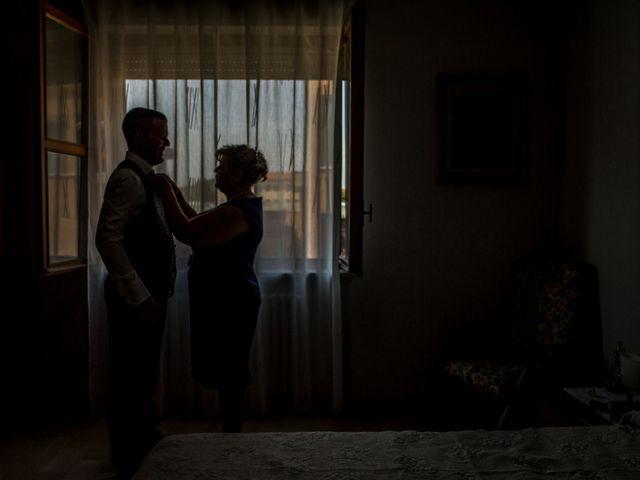 Il matrimonio di Andrea e Rosa Maria a Asti, Asti 15