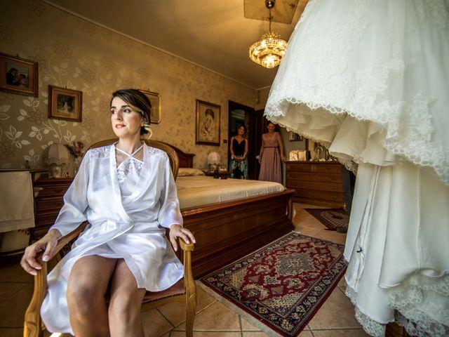 Il matrimonio di Andrea e Rosa Maria a Asti, Asti 1