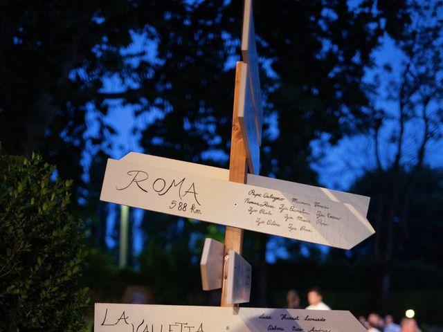 Il matrimonio di Andrea e Rosa Maria a Asti, Asti 24