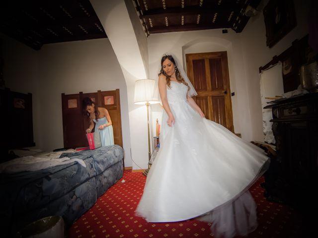 Il matrimonio di Angelo e Barbara a Pavone Canavese, Torino 3