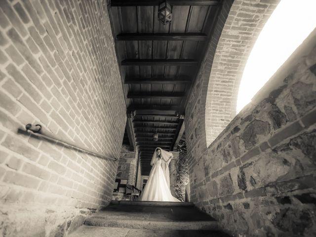 Il matrimonio di Angelo e Barbara a Pavone Canavese, Torino 4
