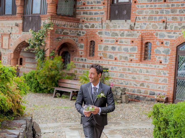 Il matrimonio di Angelo e Barbara a Pavone Canavese, Torino 6