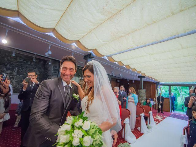 Il matrimonio di Angelo e Barbara a Pavone Canavese, Torino 11