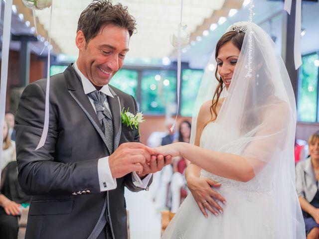 Il matrimonio di Angelo e Barbara a Pavone Canavese, Torino 14