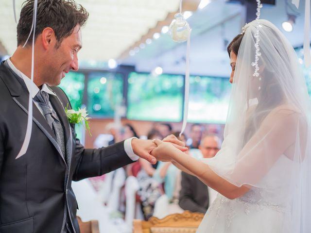 Il matrimonio di Angelo e Barbara a Pavone Canavese, Torino 15