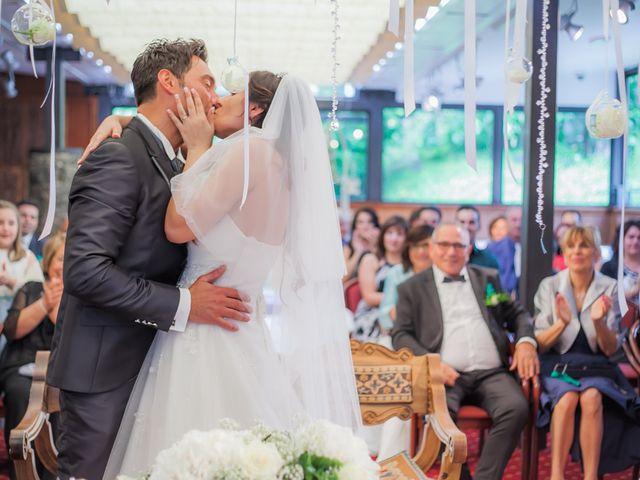 Il matrimonio di Angelo e Barbara a Pavone Canavese, Torino 16