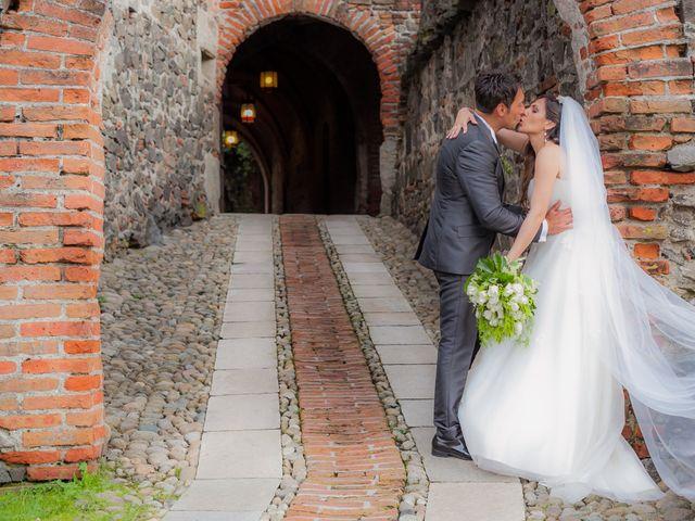 Il matrimonio di Angelo e Barbara a Pavone Canavese, Torino 22