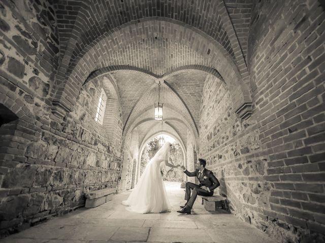 Il matrimonio di Angelo e Barbara a Pavone Canavese, Torino 23