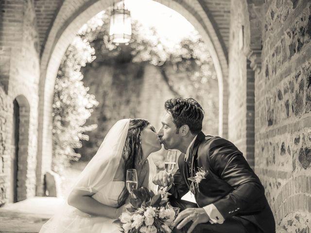 Il matrimonio di Angelo e Barbara a Pavone Canavese, Torino 24