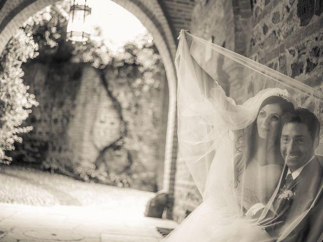 Il matrimonio di Angelo e Barbara a Pavone Canavese, Torino 25