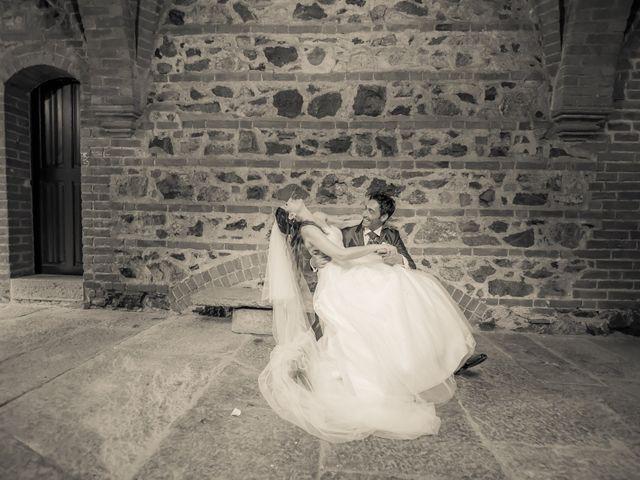 Il matrimonio di Angelo e Barbara a Pavone Canavese, Torino 26