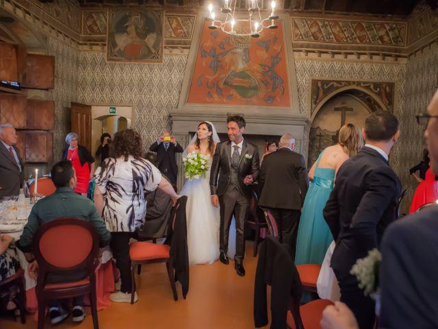Il matrimonio di Angelo e Barbara a Pavone Canavese, Torino 29