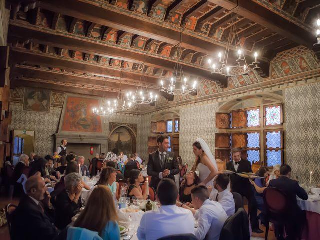 Il matrimonio di Angelo e Barbara a Pavone Canavese, Torino 30