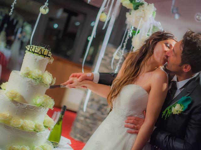 Il matrimonio di Angelo e Barbara a Pavone Canavese, Torino 36