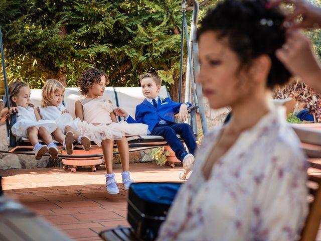 Il matrimonio di Danilo e Ilaria a Monopoli, Bari 4