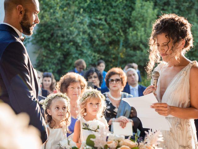 Il matrimonio di Danilo e Ilaria a Monopoli, Bari 13