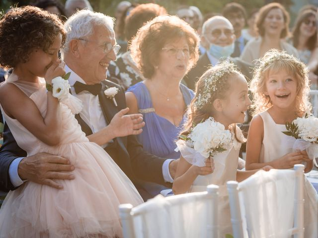 Il matrimonio di Danilo e Ilaria a Monopoli, Bari 2