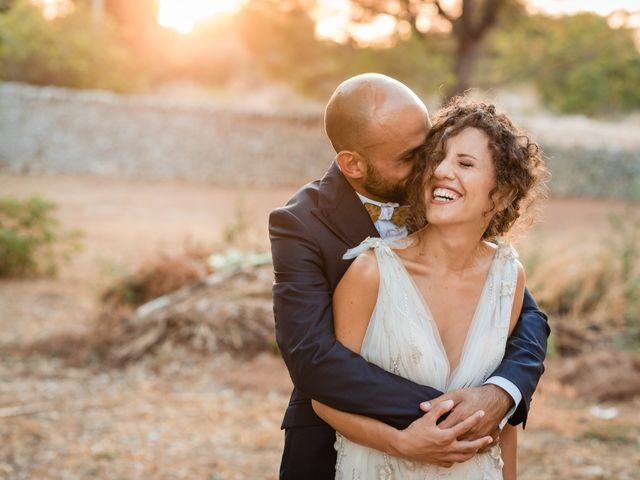 Il matrimonio di Danilo e Ilaria a Monopoli, Bari 19