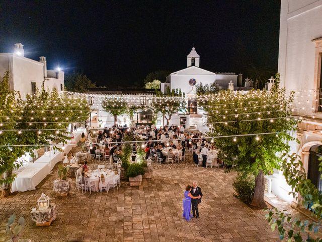 Il matrimonio di Danilo e Ilaria a Monopoli, Bari 23